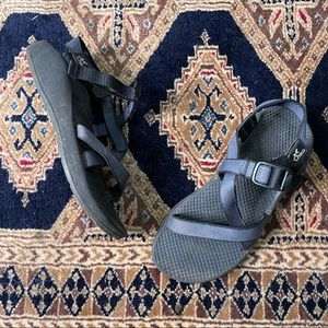 Chaco Sandals Womens Size 7 Blue
